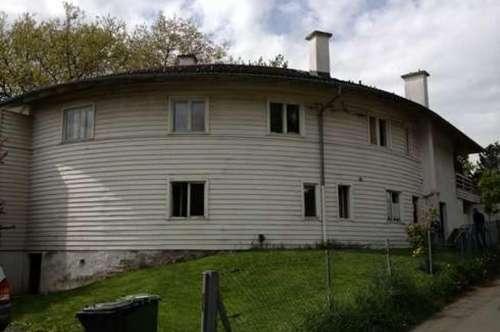 Außergewöhnliches Haus für außergewöhnliche Menschen zu verkaufen!