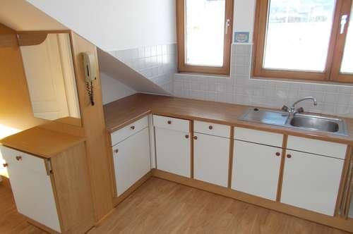 2-Zimmer-Wohnung mit Balkon zu vermieten!