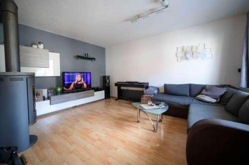 Schöne 3-Zimmer-Wohnung mit Balkon zu vermieten!
