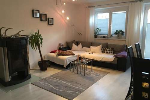 2-Zimmer-Wohnung in sonniger & ruhiger Lage zu vermieten!