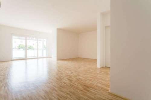 Neuwertige Wohnung mit Balkon in Linz! Inkl. TG!