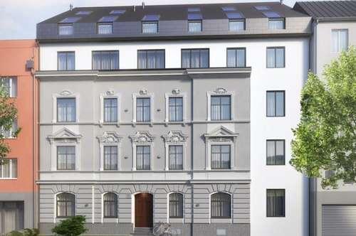 Erstbezug | Schöne 3 Zimmerwohnung in Linz!!