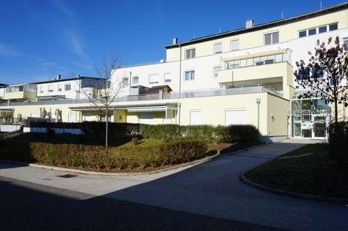 Geförderte Familienwohnung mit 100m2 Garten und Terrasse in ruhiger Grünlage!! Zweitbezug!