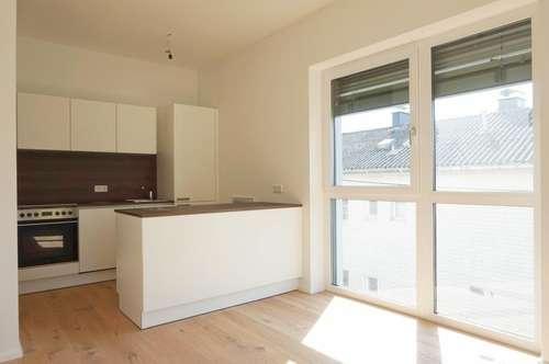 Zweitbezug! Wunderschöne 3 Zimmerwohnung mit Balkon in Linz!