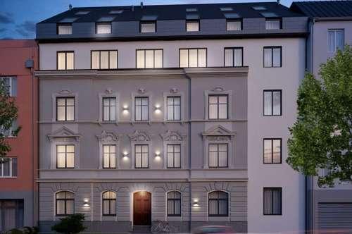 Erstbezug | Moderne 2 Zimmerwohnung in Linz!!