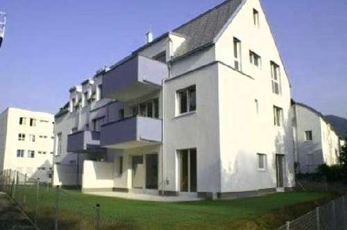 2 Zimmerwohnung mit Balkon in TOPLAGE Linz-Urfahr!!