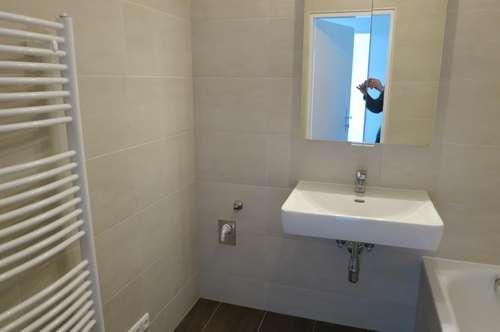 Sanierte 3 Zimmerwohnung mit Loggia in Linz! HK inkl.!