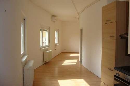 Mischekgasse - 3 Zimmer Neubau mit Wohnküche, unbefristet