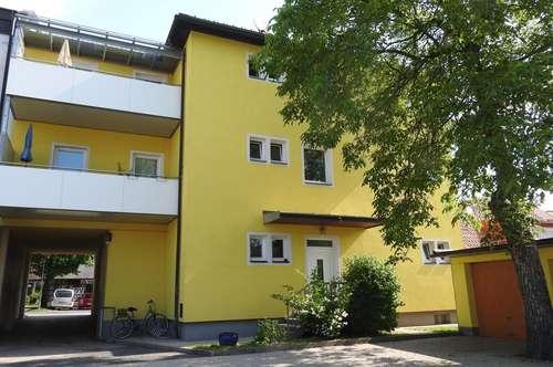 Gut gelegene und gepflegte Zweizimmerwohnung Nähe Messegelände Klagenfurt
