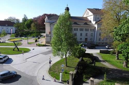 Ideale Dreizimmerwohnung, WG-geeignet, in unmittelbarer Nähe zum Stadttheater Klagenfurt