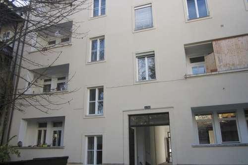 Renovierte Altbauwohnung südlich des Stadtzentrum Klagenfurt