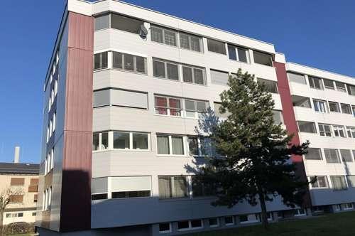 Attraktive Vierzimmerwohnung in Welzenegg - Nähe Cinecity