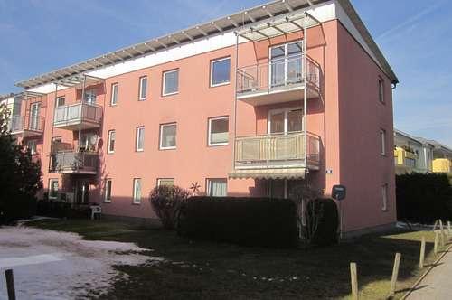 Freundliche Zweizimmerwohnung in Waidmannsdorf - Nähe Pädak