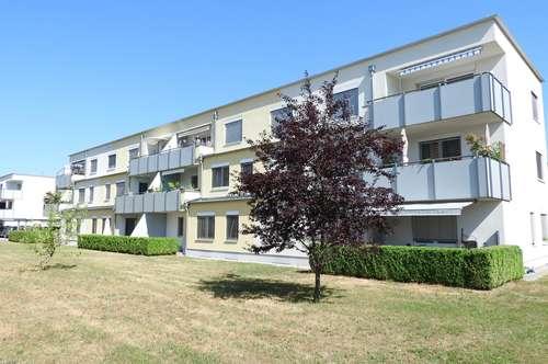 Absolut tolle Dreizimmer-Erdgeschoßwohnung in Waidmannsdorf