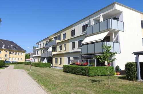 Schöne Dreizimmerwohnung mit Südterrasse in Waidmannsdorf - Nähe Körner Schule