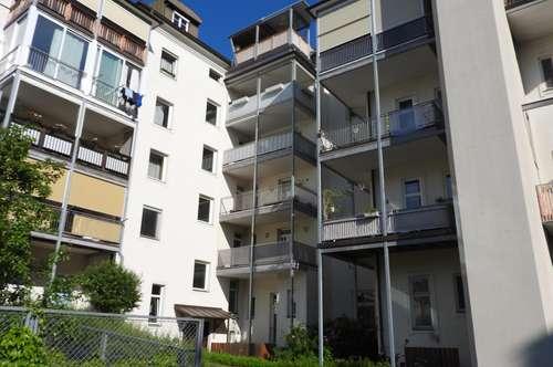 Top Altbauwohnung in absoluter Bestlage im Stadtzentrum Klagenfurt
