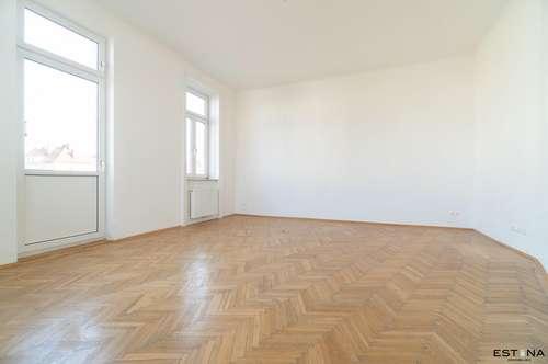Toprenovierte 3 Zimmer Altbauwohnung   1130 Wien