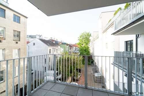 Moderne Wohnung in trendiger Lage! Nähe Josefstädterstraße U6