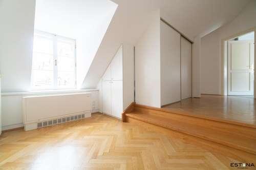 Stilvolles Wohnen im Palais Esterhazy 1010 Wien