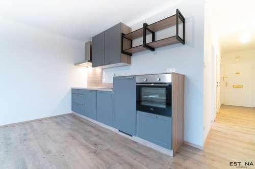 Perfekte Wohnung mit viel Platz und großer Loggia im Herzen von Eisenstadt | Provisionsfrei!