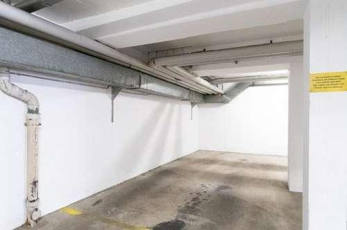 Garagenplätze Gschwandnergasse