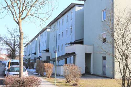 3-Zimmer-Wohnung in Wels, Ulmenstraße 5/2.OG (OB 126-261)