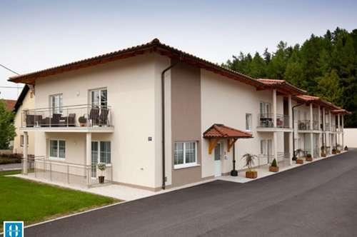 Neuwertige 65qm Wohnung in St. Georgen/Tolleterau zu vermieten! PROVISIONSFREI!