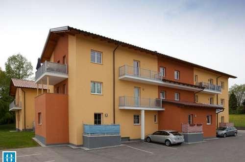 70,6 qm Wohnung in Gallspach Nähe Spar zu vermieten - PROVISIONSFREI