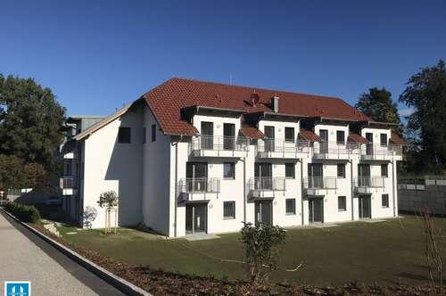 günstiges Wohnen in Waizenkirchen - Top-ausgestattete ca. 34m² Kleinwohnungen mit Einbauküche zu vermieten!