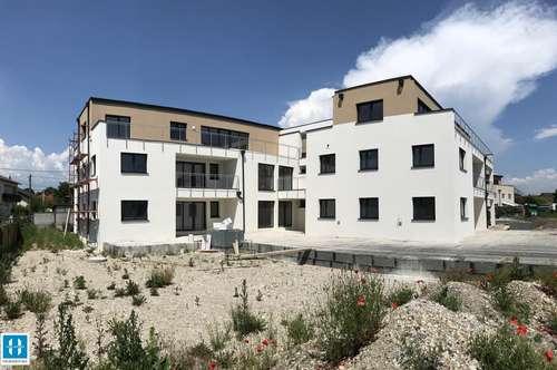 Wohnen in der Oidenerstraße - moderne 75m² Penthousewohnung mit 2 Dachterrassen zu vermieten - Bezug August 2019