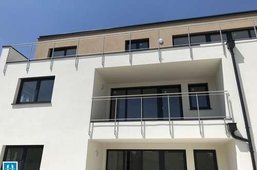 Wohnen in der Oidenerstraße - schöne 67,22m² Wohnung mit großem Balkon zu vermieten - Bezug August 2019
