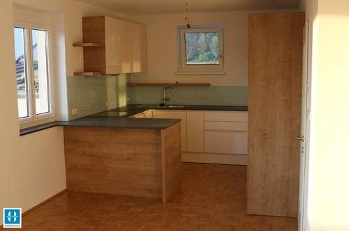 89m² Dachterrassenwohnung mit moderner Einbauküche in schöner Siedlungslage - Tolleterau/Grieskirchen