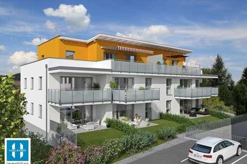 Wohnen und Arbeiten in Bruck Waasen - 10 neue Mietwohnungen - Bezug ab Februar 2019