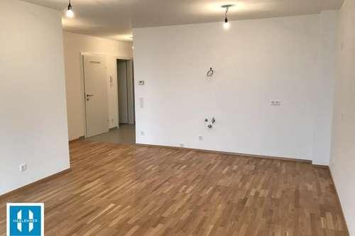 gemütlche 55m² Neubauwohnung mit Gartennutzung zu vermieten - Wohnen und Arbeiten in Bruck Waasen