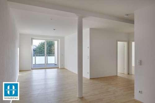 tolle 76,43m² Wohnung in Neumarkt zu vermieten - WOHNEN IM PARK