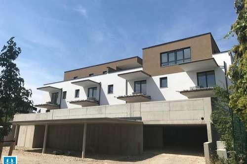 HINZENBACH - neue,helle 60,01m² Wohnung mit Balkon zu vermieten