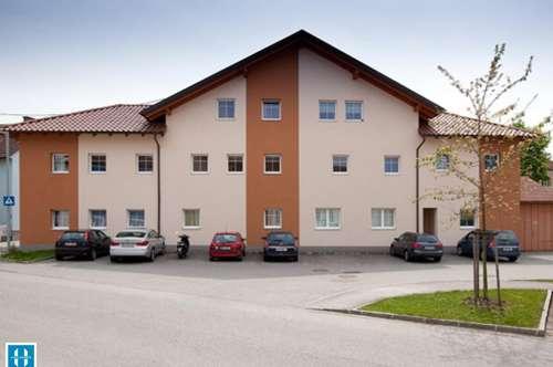gemütliche 51,8qm DG-Wohnung in Waizenkirchen zu vermieten