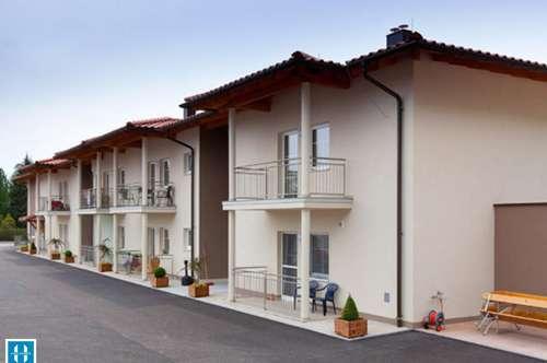 Tolle 62qm Wohnung in St. Georgen/Tolleterau zu vermieten! PROVISIONSFREI!
