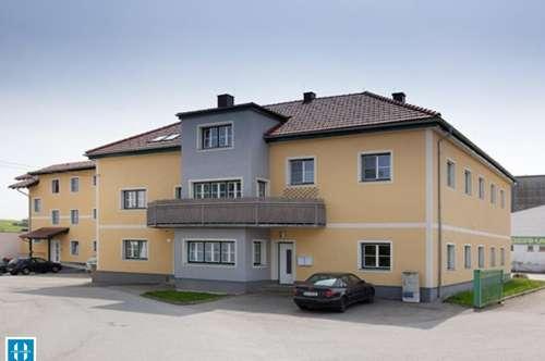schöne 58,50m² Erdgeschosswohnung in Andorf zu vermieten