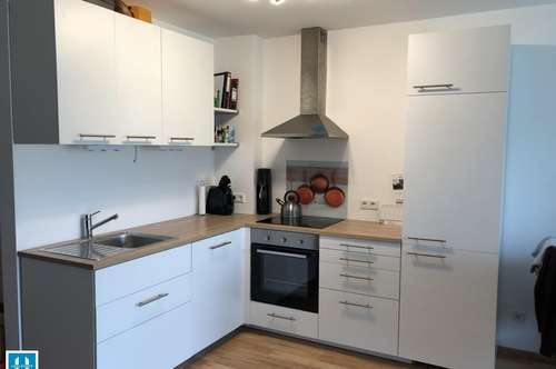Gemütliche, neue 53,82m² Wohnung mit Gartennutzung in Michaelnbach zu vermieten