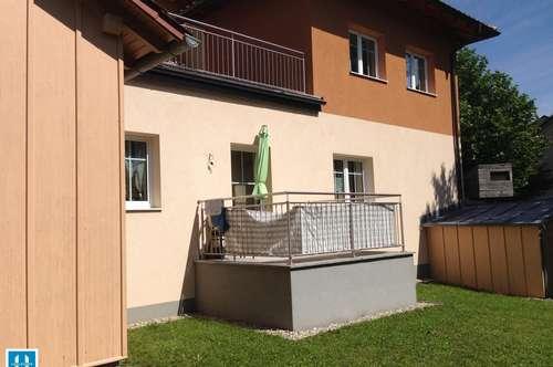 WAIZENKIRCHEN - tolle 94,6 m² Erdgeschosswohnung mit Balkon zu vermieten