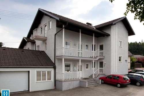 GALLSPACH - gemütliche ca. 61 qm Wohnung im Erdgeschoss zu vermieten