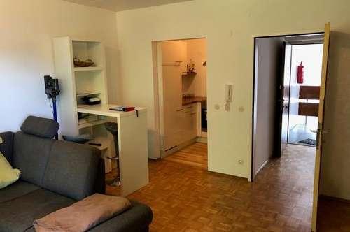 Mietwohnung mit Balkon und Gartennutzung - Garage möglich!