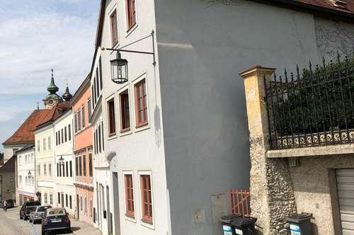 Stadthaus in einmalig schöner Lage mit Aussicht
