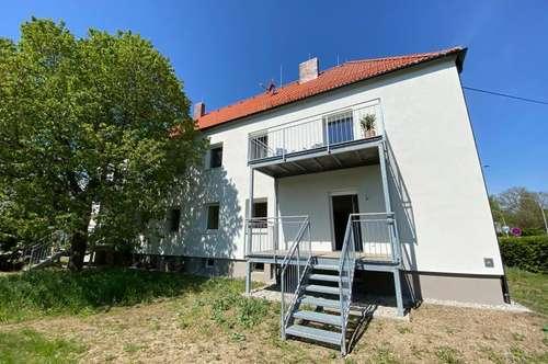 Mietwohnung in Steyr / Reichenschwall Nähe Bezirksgericht