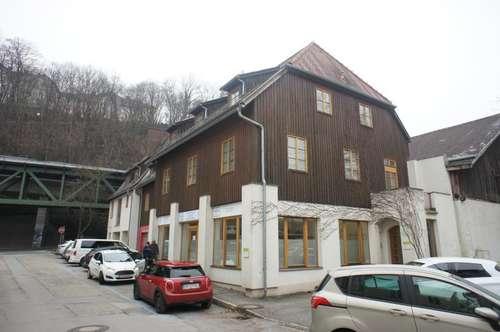 Mietwohnung über 2 Ebenen in Steyr / Neuschönau - Top 5