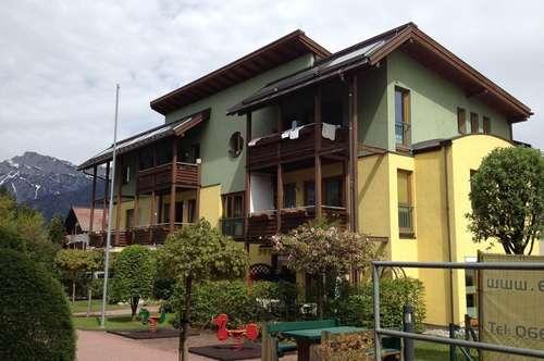 Großzügige 4-Raum Wohnung in Saalfelden