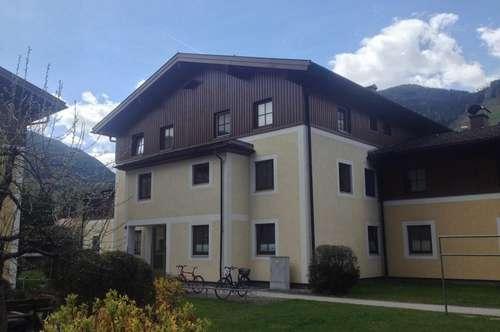 Leistbare 3-Raum Wohnung in Bad Hofgastein