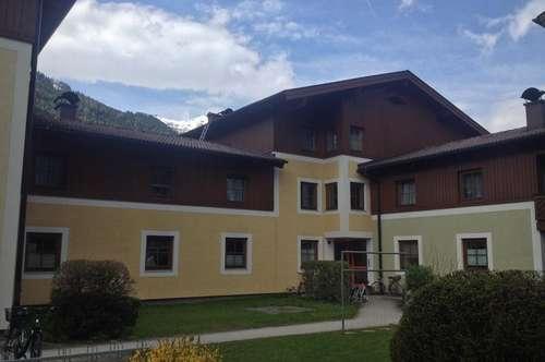 Großzügige 3-Raum Terrassenwohnung in Bad Hofgastein