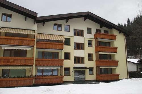 Günstige 2-Raum Wohnung in Tenneck